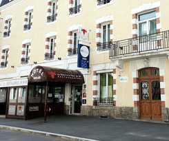 Hotel Auclair Inter Hotel