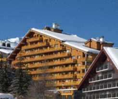 Apartamentos Plein Soleil - A. Saulire