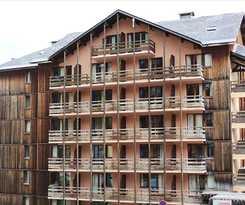 Apartamentos L'ecrin Des Neiges - Vars