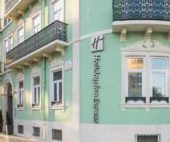 Hotel Holiday Inn Express Lisbon Avenida Liberdade