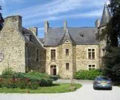 Hotel Chateau D agneaux