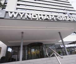 Hotel Wyndham Grand Frankfurt