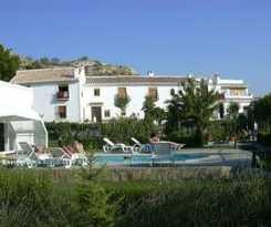 Hotel EL MOLINO DE MORILLAS