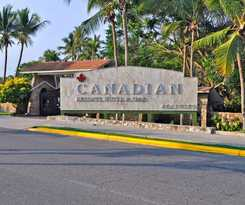 Hotel Canadian Resorts Acapulco