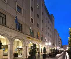 Hotel Melia Granada