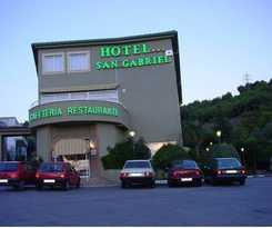 Hotel San Gabriel