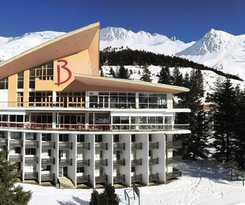 Hotel Belambra Lou Sarri