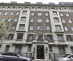 Hotel Go Native Oxford Street / Regents Park