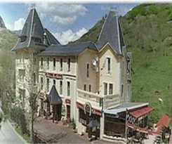 Hotel Hotel Le Marboré