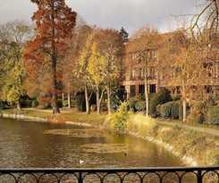 Hotel Etangs De Corot