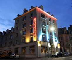 Hotel De France  Inter Hotel Caen