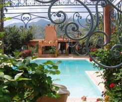 Hotel Domaine De La Roseraie