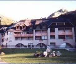 Apartamentos Apartamentos Adour Pyrenees Artouste