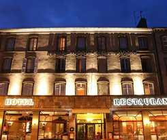 Hotel Grand Saint Pierre Inter Hotel