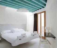 Hotel Antidoto Rooms