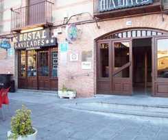 Hotel Hostal Gavilanes Ii