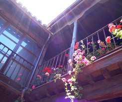 Hotel Apartamentos Turisticos Casa De Los Mozarabes