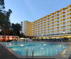 Hotel Fiesta Hotel Tanit