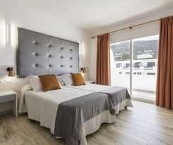 Apartamentos Sa Tanca