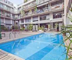 Apartamentos Putxet Apartments