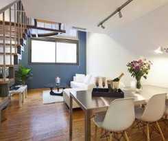 Apartamentos Barcelona Charming Guell Terrace