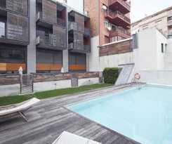 Apartamentos Garden & Pool In Putxet