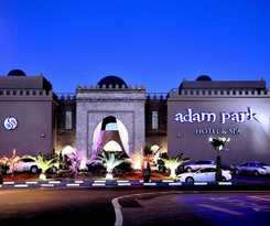Hotel Adam Park And Spa