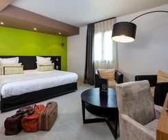 Hotel Ivan Vautier Caen
