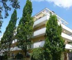 Hotel Hotel Biederstein Am Englischen Garten