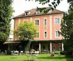 Hotel Leopold