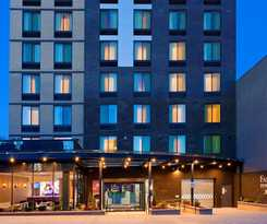 Hotel Fairfield Inn and Suites New York Queens / Queensboro Bridge