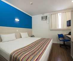 Hotel Go Inn Jaguare