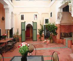 Hotel Dar Ihssane
