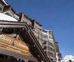 Hotel Residence Pierre et Vacances La Daille