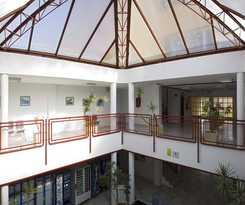 Hotel Albergue Inturjoven Almeria