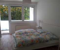Apartamentos 24 - Hietzing