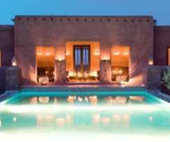 Hotel Grace Marrakech
