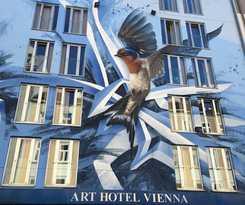 Hotel Art Vienna