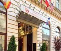 Hotel Cordial Theaterhotel Wien Apat.
