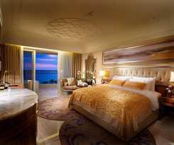 Hotel Crowne Plaza Resort Sanya Bay