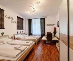 Apartamentos Haydn 1200