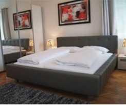 Apartamentos Holiday Vienna - Hietzing