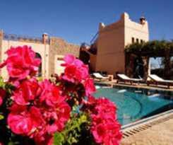 Hotel Maroc Loisirs