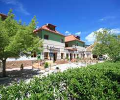 Hotel Rural Montaña