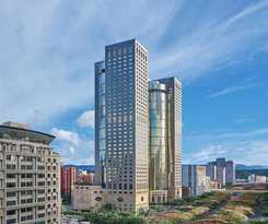Hotel Shangri-la Far Eastern Plaza Taipei