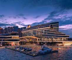 Hotel Crowne Plaza Suzhou