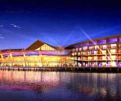 Hotel Grand Metropark Resort Yangcheng Lake Suzhou
