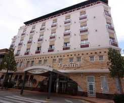 Hotel Traiña