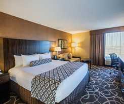 Hotel Crowne Plaza Newark Airport
