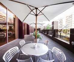 Hotel Carlton Rioja